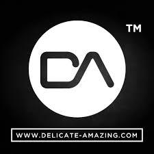 Delicate-Amazing