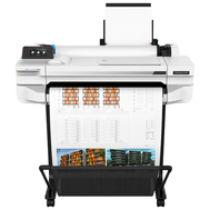 Принтер HP DesignJet T525 24-in (5ZY59A), фото 1