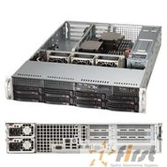 Supermicro SYS-6028R-WTRT, фото 1
