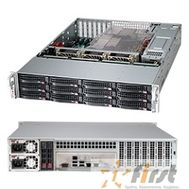 Supermicro CSE-826BE1C-R920LPB, фото 1