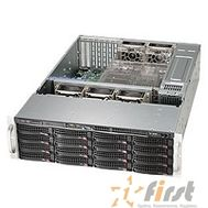 Supermicro CSE-836BE1C-R1K03B, фото 1