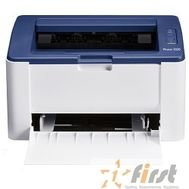 Xerox Phaser 3020V_BI {A4, Laser, 20 ppm, max 15K pages per month, 128MB, GDI} P3020BI#, фото 1