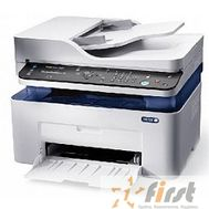 Xerox WorkCentre 3025V/NI {A4, P/C/S/F, 20 ppm, max 15K pages per month, 128MB, GDI, USB, Network, Wi-fi} WC3025NI#, фото 1