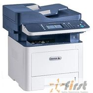Xerox WorkCentre 3345V_DNI  {A4, Laser, 40ppm, max 80K pages per month, 1.5 GB, USB, Eth, WiFi}   WC3345DNI#, фото 1