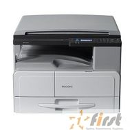 Ricoh MP 2014D (A3, 20стр/мин, дуплекс, крышка, цв.сканер, в комплекте тонер (4000стр), девелопер, инструкция  [910371/417373], фото 1