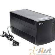 UPS Powercom RPT-1025AP {OffLine, 1025VA / 615W, Tower, IEC, USB}, фото 1