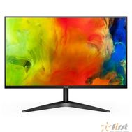 "LCD AOC 27"" 27B1H черный  {IPS 1920x1080 5ms 178°/178° 250 cd/m  1000:1 (DCR 50M:1) D-Sub HDMI AudioOut}, фото 1"