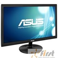 "ASUS LCD 21.5"" VS228NE черный {TN LED 1920x1080 5ms 16:9 90/65 10M:1 250cd DVI D-Sub} [90LMD8001T02211C-/90LMD8501T02211C-], фото 1"