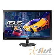 "ASUS LCD 27"" VS278Q черный {TN+film 1920x1080, 300, 80000000:1, 5ms, 170/160, DP, D-Sub, HDMI}, фото 1"