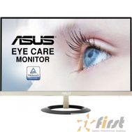 "ASUS LCD 27"" VZ279Q черный {IPS LED, 1920x1080, 5ms, 80M:1, 250 cd/m, 178°/178°, HDMI, DisplayPort} [90LM02XC-B02470], фото 1"