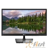 "LCD LG 18.5"" 19M38A-B черный {TN+film 1366x768 5ms 90/65 16:9 600:1 200cd D-Sub}, фото 1"