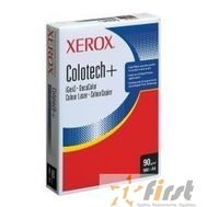 XEROX 003R98837/003R97988 Бумага XEROX Colotech Plus 170CIE,  90г, A4, 500 листов, фото 1