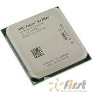 CPU AMD Athlon II X4 840(X) OEM {3.1ГГц, 4Мб, SocketFM2+}, фото 1