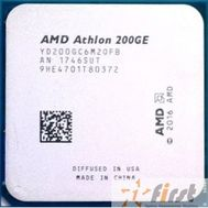 CPU AMD Athlon 200GE AM4 (OEM), фото 1