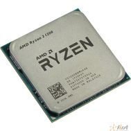 CPU AMD Ryzen 3 1200 OEM {3.1GHz, 8MB, 65W, AM4}, фото 1