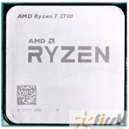 CPU AMD Ryzen 7 2700 OEM {3.2-4.1GHz, 20MB, 65W, AM4}, фото 1