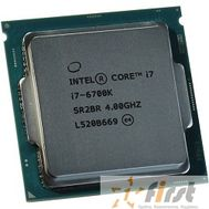 CPU Intel Core i7-6700K Skylake BOX {4ГГц, 8МВ, Socket1151 без кулера}, фото 1