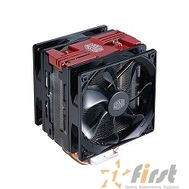 Cooler Master Hyper 212 Turbo Red LED, 600 - 1600 RPM, 150W, Full Socket Support RR-212TR-16PR-R1, фото 1