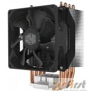 Cooler Master Hyper H412R, RPM, 100W (up to 120W), Full Socket Support RR-H412-20PK-R2), фото 1