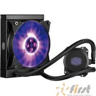 Cooler Master MasterLiquid ML120L RGB (MLW-D12M-A20PC-R1), фото 1