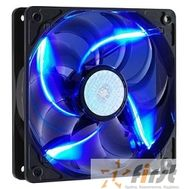 Case fan Cooler Master 120x120x25mm SickleFlow 120 Blue (R4-L2R-20AC-GP), фото 1