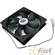 Case fan Cooler Master 120x120x25mm (NCR-12K1-GP), фото 1