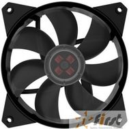 Case Fan Cooler Master MF120L Non LED Fan, 3pin (R4-C1DS-12FK-R1), фото 1