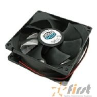 Case fan Cooler Master 80x80x25mm  (N8R-22K1-GP), фото 1