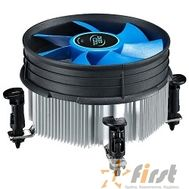 Cooler Deepcool THETA 21 {Soc-1150/1155/1156, 3pin, 30dB, Al, 95W, 370g, push-pin}, фото 1