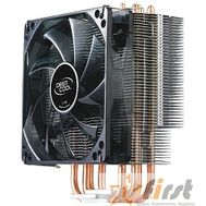 Cooler Deepcool  GAMMAXX400 RET (BLUE)  {Soc-775/1366/1155/1156/1150/2011/754/939/940, AM2/АМ2+/АМ3/AM3+/FM1}, фото 1