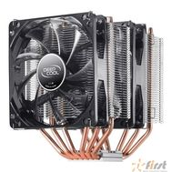 Cooler Deepcool  NEPTWIN (V2)  Intel 2011/1366/115*/775/FM1/AM3/AM2, TDP 150W, PWM, фото 1