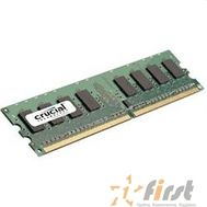Crucial DDR3 DIMM 2GB (PC3-12800) 1600MHz CT25664BD160B, фото 1