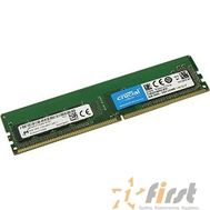 Crucial DDR4 DIMM 8GB CT8G4DFS824A PC4-19200, 2400MHz, SRx8, фото 1