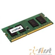 Crucial DDR3 SODIMM 4GB CT51264BF160B PC3-12800, 1600MHz, фото 1