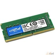Crucial DDR4 SODIMM 4GB CT4G4SFS824A PC4-19200, 2400MHz, фото 1