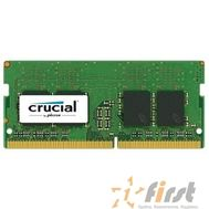 Crucial DDR4 SODIMM 8GB CT8G4SFS824A PC4-19200, 2400MHz, фото 1