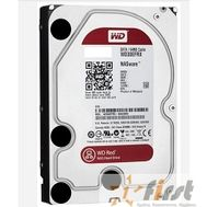 "2TB WD Red (WD20EFRX) {Serial ATA III, 5400- rpm, 64Mb, 3.5""}, фото 1"