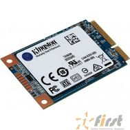 Kingston SSD 120GB SUV500MS/120G {mSATA}, фото 1