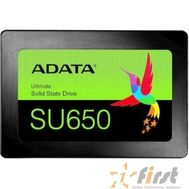 A-DATA SSD 120GB SU650 ASU650SS-120GT-R {SATA3.0}, фото 1