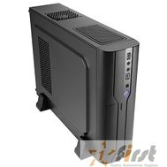 "Miditower Aerocool ""Cs-101 Black "", mATX, черный 400W [EN54722], фото 1"