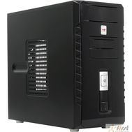 Mini Tower InWin  ENR-030BL  Black w/o PSU   mATX [6120740], фото 1