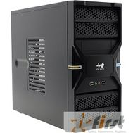 Mini Tower InWin  ENR-036BL  Black w/o PSU   mATX 6120741, фото 1