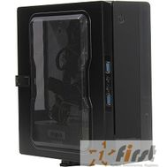 SlimCase InWin EQ101BK PM-200ATX  U3.0*2AXXX  Slim Case [6117414], фото 1