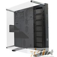 Case Tt Core P5  [CA-1E7-00M1WN-00]  ATX/ Wall Mount/ black/ USB3.0/ no PSU, фото 1