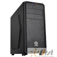 Case Tt Versa H25 Midi Tower Black, w/o PSU [CA-1C2-00M1NN-00 ], фото 1