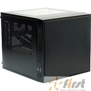 Case Tt Suppressor F1 [CA-1E6-00S1WN-00] miniITX / no PSU, фото 1