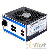 Chieftec 550W RTL [CTG-550C] {ATX-12V V.2.3/EPS-12V, PS-2 type with 12cm Fan, PFC,Cable Management ,Efficiency 85  , 230V ONLY}, фото 1