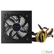 Raidmax RX-400XT Блок питания RX-400XT (ATX v2.3, 400W, 120mm Fan) [RX-400XT] Retail, фото 1