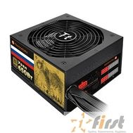 Thermaltake 650W Russian Gold Ural [W0426RE] {650W, APFC, 80+Gold}, фото 1