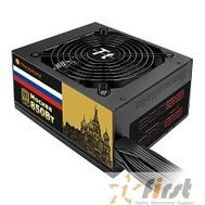 Thermaltake 850W Russian Gold Moscow [W0428RE] {850W, APFC,  80+ Gold }, фото 1